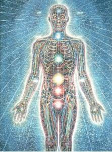 what is reik healing-energysystem