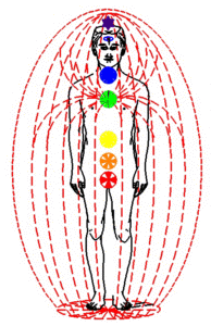 what is seichim-energy field and chakras