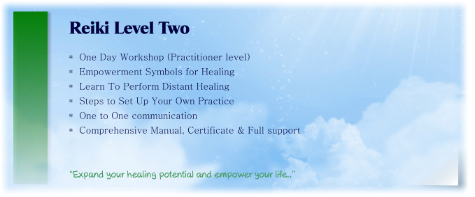 Reiki 2 Attunement Reiki Level 2 Razure Energy Healing