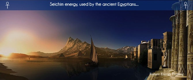 what is seichim