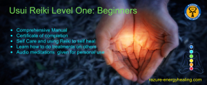 Reiki for Beginners Workshop
