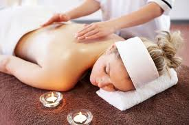 Reiki Body Massage