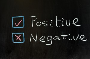 positive-negatives