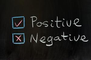 positive-negatives